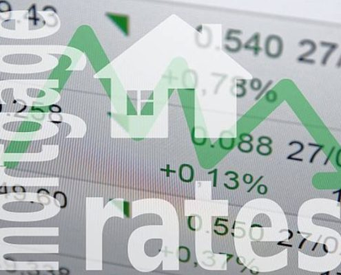 Mortgage Rates and Market Data