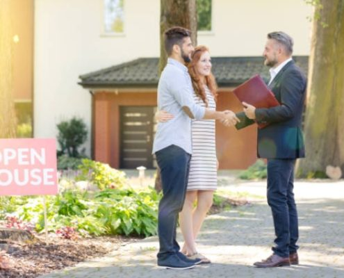 Preparing for an Open House Checklist