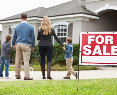 Open House Tips for Homebuyers on a Mission