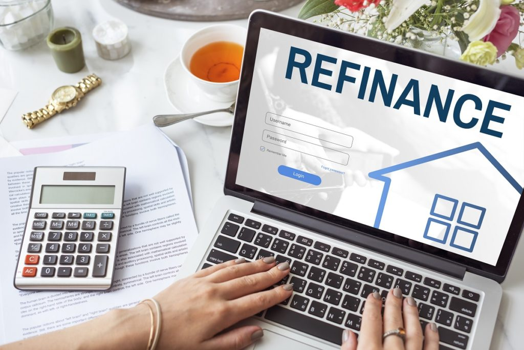 Refinance to Cash Out Home Equity